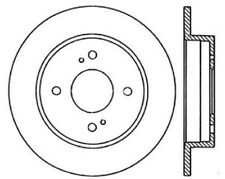 Disc Brake Rotor fits 1981-1988 Nissan 200SX Maxima 280ZX  STOPTECH