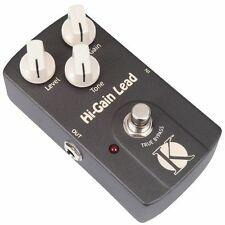 KInsman KAC002 Hi Gain Lead Sound Effects Pedal