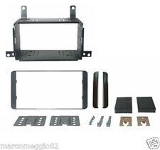Kit di fissaggio per autoradio Doppio DIN Daihatsu Sirion 08>-Subaru Justy 08>