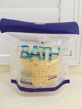 Suavipiel made Spain Exfoliate Bath Shower Body Sponge Hypoallergenic All Skin