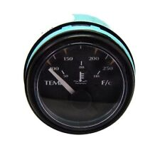 Faria Bayliner Maxum Temperature Boat Gauge Gp7157B