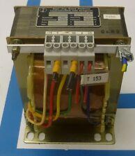 Transformator Steuertransformator Trafo Prim 380V Sek 220V 500VA