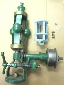 TR PICKERING STEAM ENGINE GOVERNOR 1862-1865 Pat. 450 REV RESTORATION PROJECT