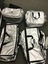 Vocopro Carrying Bags Lot Of 4