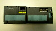 Siemens SINAMICS Control Unit 6SL3246-0BA22-1PA0 CU250S-2 DP KCC-REM-S49- S11