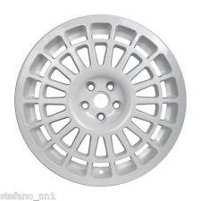 """set 4 Cerchi in Lega 8jx17""""5x98 per LANCIA DELTA INTEGRALE EVO-(MW) wheels Ruote"""