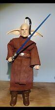 Even Piell Jedi Custom 1/6 Figure Star Wars Clone Wars