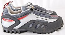 Northwave Furuta FR Shimano Zip Lace Cycling Sneakers shoes 40 (US Women's 9.5)