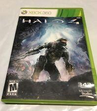 Halo 4 Microsoft Xbox 360 2012 Item number Z2352