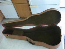 1940s-1950s CF Martin Style 51 Baritone Ukulele Case Geib Economo Vintage