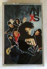 INXS - X - Musicassetta Cassette Tape MC K7 - Sealed