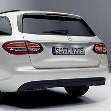 LED Facelift Rückleuchten Satz C-Klasse S205 T-Modell Original Mercedes-Benz