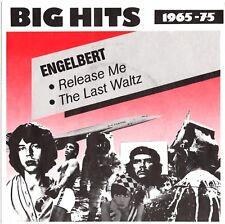 "Vinyl-7""-Cover # only Cover # Engelbert # Release Me # 1987 # Decca # vg # RI"