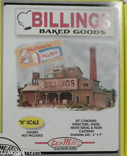 Bar Mills N  #171 Billings Baked Goods (Kit)