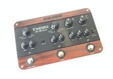 Fishman Tone DEQ AFX  *  PRO-DEQ-AFX  *  b-stock  *  Acoustic Guitar Preamp EQ