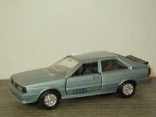 Audi Quattro  - Conrad 1020 Germany 1:43 *41560