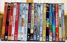 Movies on DVD #14