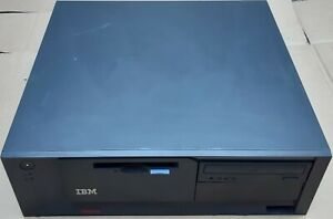IBM THINKCENTRE MT-M 8193 P4 2.66 Ghz CPU ,40GB HDD, 1GB RAM, Windows XP