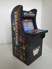 Arcade Machine 1/12 scale WWF Wrestlefest