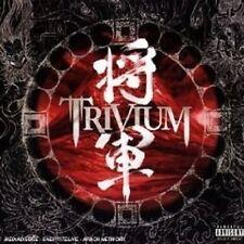 "TRIVIUM ""SHOGUN"" CD NEW+"