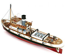 """Beautiful, brand new model ship kit by OcCre: the """"Ulises"""""""