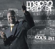 School s In! von Maceo Parker (2005)