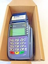 VeriFone Vx510 Omni 5100 Credit Card Terminals Reader M251-060-36-Naa New