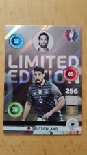 Panini Adrenalyn XL EM Euro 2016 Limited Edition Card Khedira Shiny