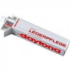 Daytona Lederpflege 75ml Lederpolish Pflege