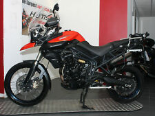 2011 '11 Triumph Tiger 800XC. Heated Grips, Mainstand, Windscreen. Only £4,995