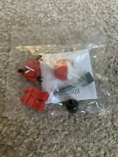 Lego 9509 Advent Christmas Dart Maul Sealed In Bag New