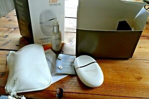 NEW BOXED CLARISONIC OPAL SONIC INFUSION SYSTEM FOR EYES COST £135 WITH SERUM
