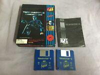 Terminator 2 Judgment Day für IBM PC Disketten Version in Ovp - ungetestet
