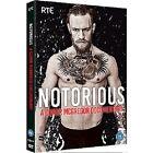 Notorious - a Conor McGregor Documentary UFC DVD 2014