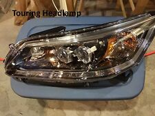 Genuine OEM Honda 2014 Accord LED Headlamps NEW fits all 13-15 Accord Sedan 4 dr