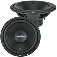 """New listing R2D2-12 Rockford Fosgate / Prime 12"""" Subwoofer / Dual Voice Coil 2-Ohm *New*"""