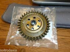 CONTINENTAL GEAR, CAMSHAFT VACUUM PUMP DRIVE p/n 3660 - EXCELLENT CONDITION