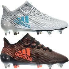 Adidas X 17.1 SG weiß oder schwarz Herren Stollen Profi Fußballschuhe SoftGround
