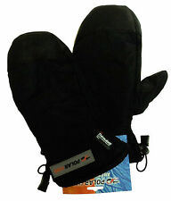 Polar Fire Arctic Down Mittens, Size Large, Ultra Warm for Winter, HT #ADM-1L