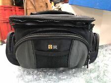 VTG Case Logic Small Camera Bag -Black- Cam Recorder/ Camera Bag