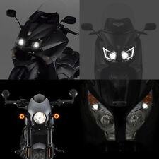 2 ampoules à  LED xenon pour moto scooter quad Suzuki GSX Burgman GSR Hayabusa