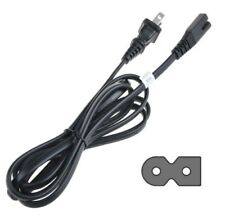 VIZIO 60 inch M60-C3 P602UI-B3 TV television AC power cord supply cable charger