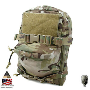 TMC Tactical MOLLE Hydration Pouch Water Bottle Carrier CORDURA Tactical Hunting