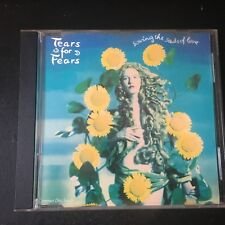 RARE PROMO US CD TEARS FOR FEARS - SOWING THE SEEDS OF LOVE (2 Mixes) FONTANA