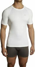 (2 Pack) Mens XL VaporActive Performance Compression Shirts by Mission
