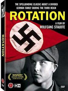 Rotation DVD Wolfgang Staudte 1949 GERMAN WAR MOVIE - B&W - ENGLISH SUBTITLES