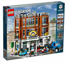 Lego 10264 Advanced Models Eckgarage Set NEU & OVP