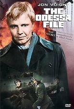 The Odessa File (DVD, 2000, Closed Caption)