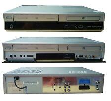 Daewoo DRV-6700P DVD VCR VHS Recorder Combi Combo Ext.Scart CCTV Sky Recording