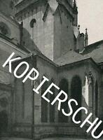 Klosterneuburg : Kreuzganghof - Freisingerkapelle   um 1940   X 39-11